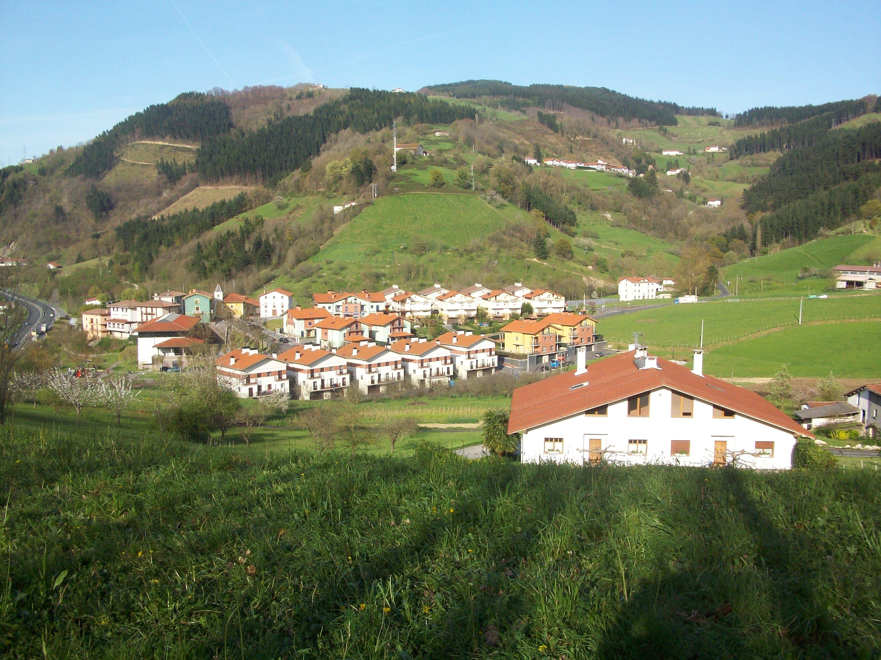 Arama (Guipúzcoa) - Qué visitar en el País Vasco
