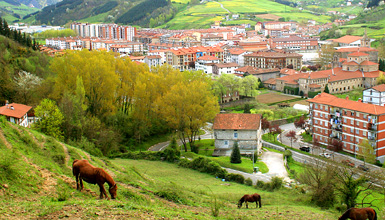 Lazkao (Guipúzcoa) - Qué visitar en el País Vasco