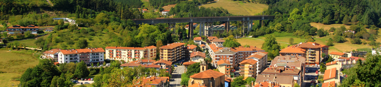Ormaiztegi (Guipúzcoa) - Qué visitar en el País Vasco