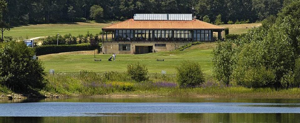 Urturi Golf (Álava) - Qué visitar en el País Vasco