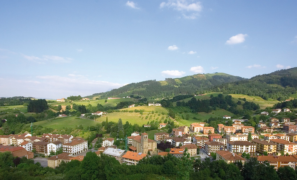 Idiazabal (Guipúzcoa) - Qué visitar en el País Vasco