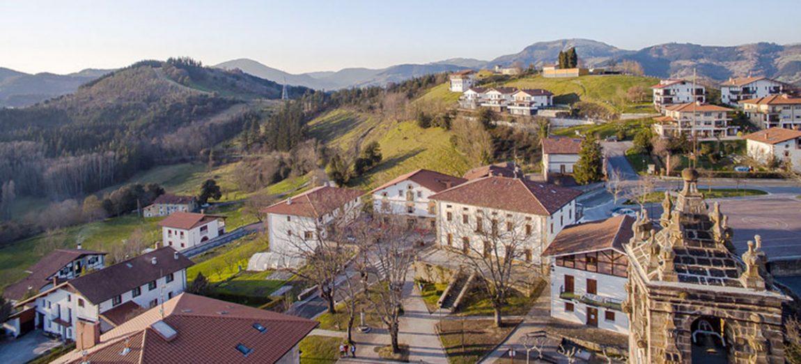 Gabiria (Guipúzcoa) - Qué visitar en el País Vasco