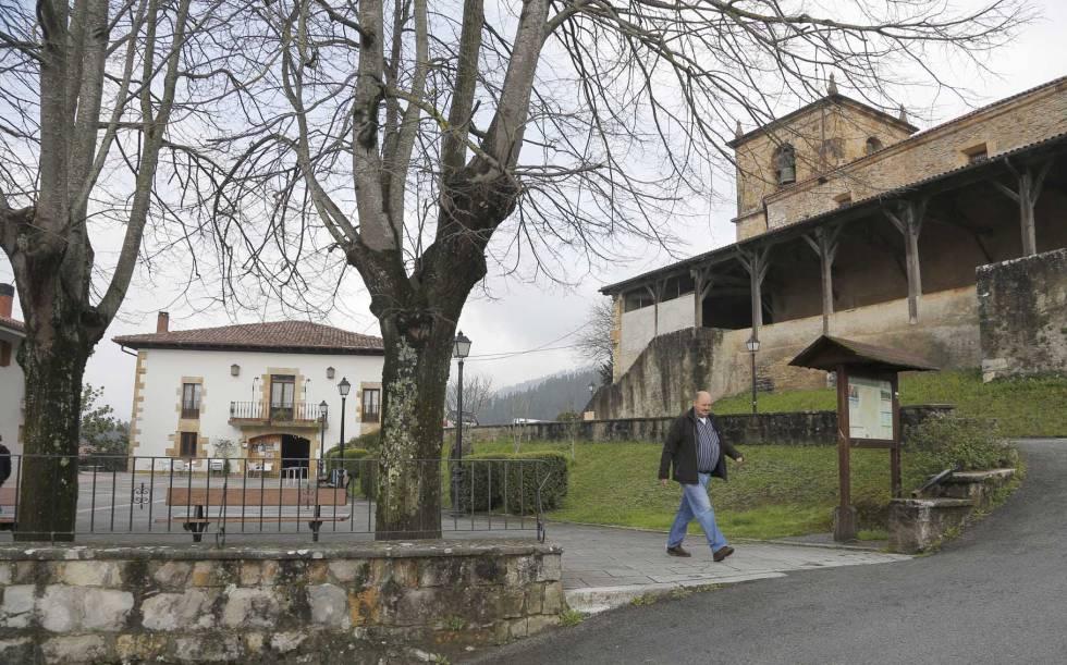 Itsaso (Guipúzcoa) - Qué visitar en el País Vasco