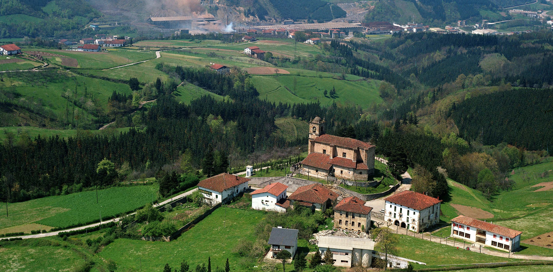 Olaberria (Guipúzcoa) - Qué visitar en el País Vasco