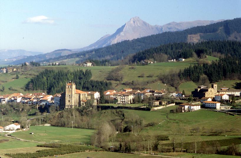 Segura (Guipúzcoa) - Qué visitar en el País Vasco