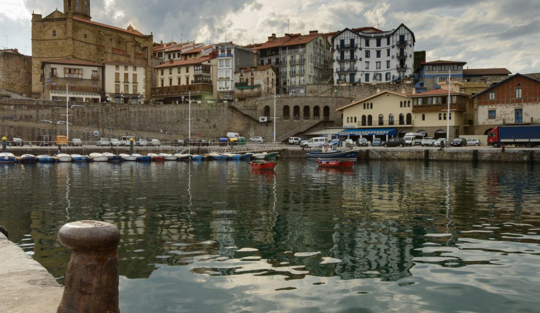 Getaria (Guipúzcoa) - Que Visitar en el País Vasco