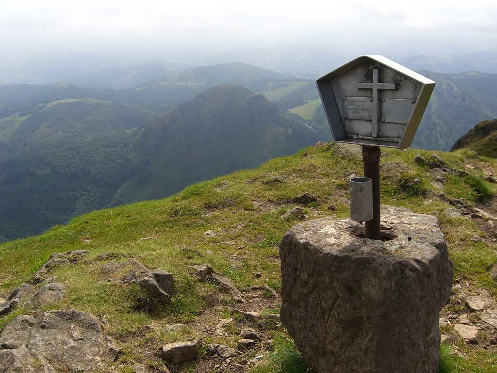 Peñas de Aia, Sierra de Aralar (Guipúzcoa) - Que Visitar en el País Vasco