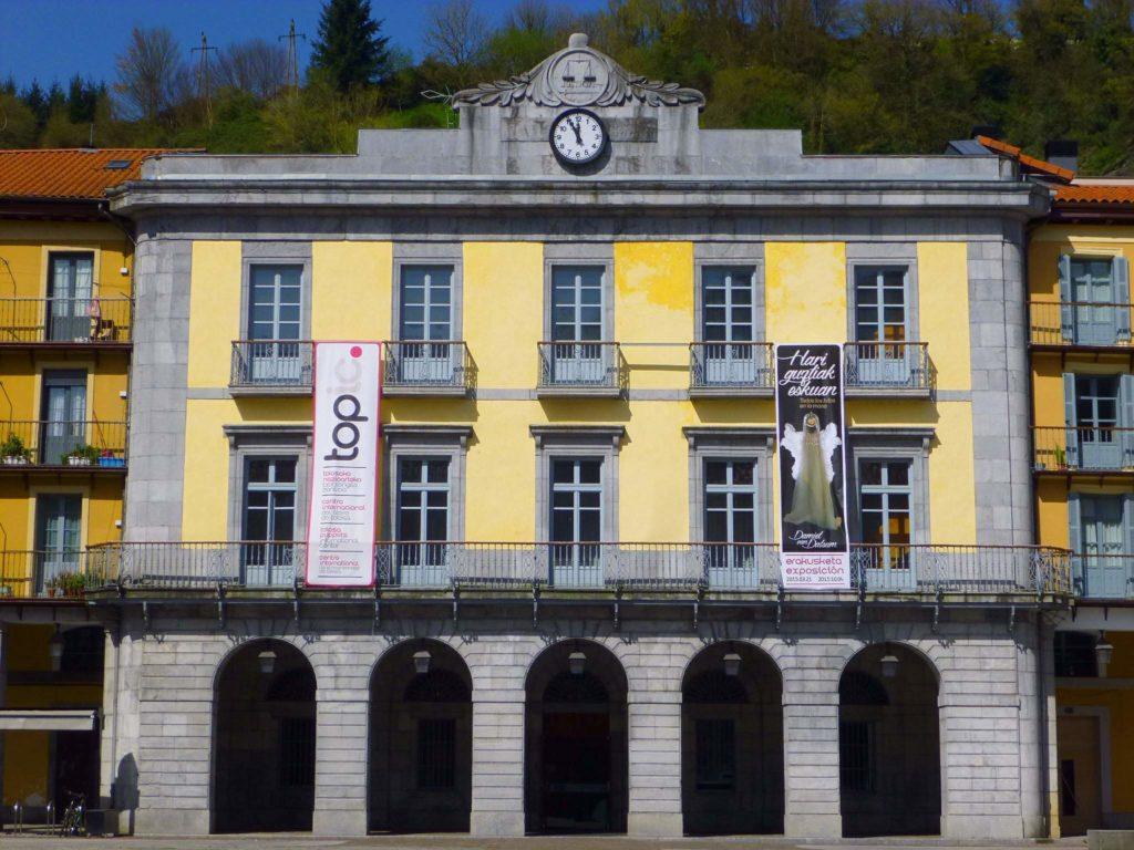Museo TOPIC en Tolosa (Guipúzcoa) - Que Visitar en el País Vasco