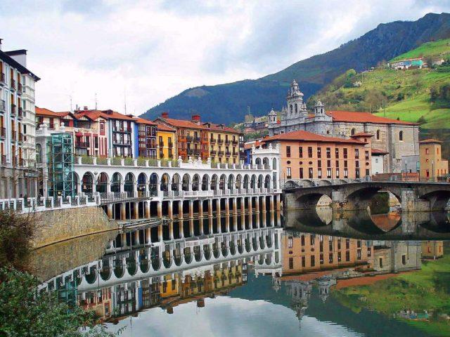 Tolosa (Guipúzcoa) - Que Visitar en el País Vasco