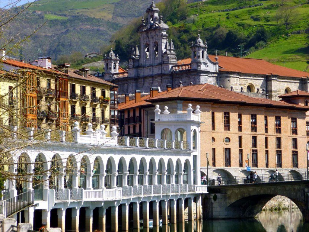 Mercado del Tinglado en Tolosa (Guipúzcoa) - Que Visitar en el País Vasco