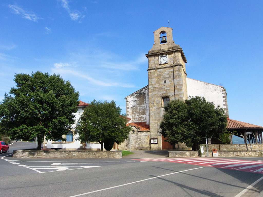 Gatica (Vizcaya) - Qué visitar en el País Vasco