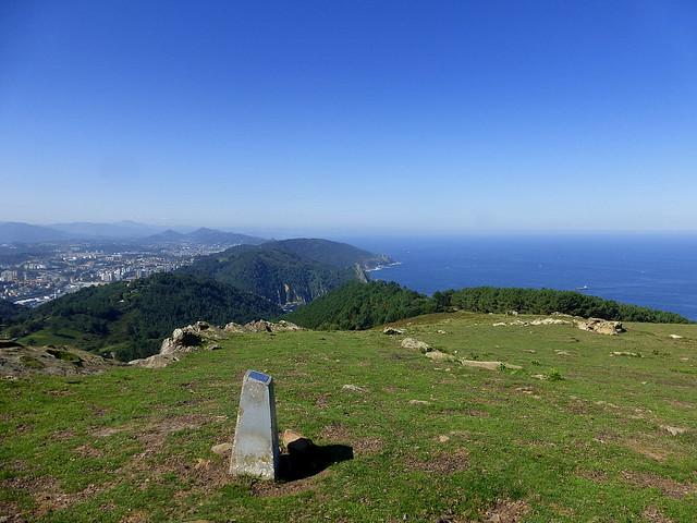 Monte Jaizkibel (Guipuzcoa) - Qué visitar en el País Vasco