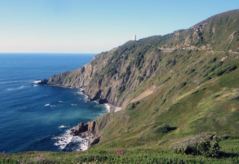 Cabo Billano y Faro de Gorliz (Vizcaya) - Qué visitar en el País Vasco