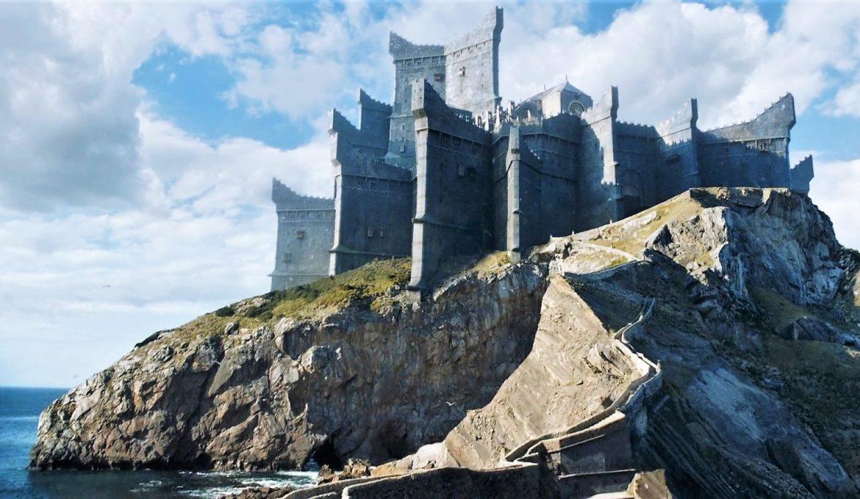 Rocadragón | San Juan de Gaztelugaxte (Vizcaya) - Qué Visitar en el País Vasco