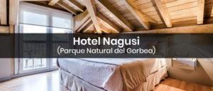 Hotel Nagusi (Parque Natural del Gorbea) - Que Visitar en el País Vasco
