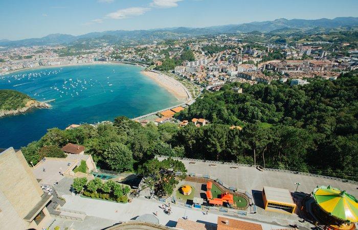 Monte Igueldo (San Sebastián, Guipúzcoa) - Qué Visitar en el País Vasco