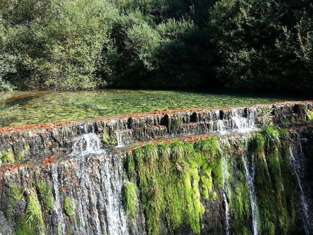 Nacedero Río Zirauntza (Álava, País Vasco) - Qué visitar en el País Vasco