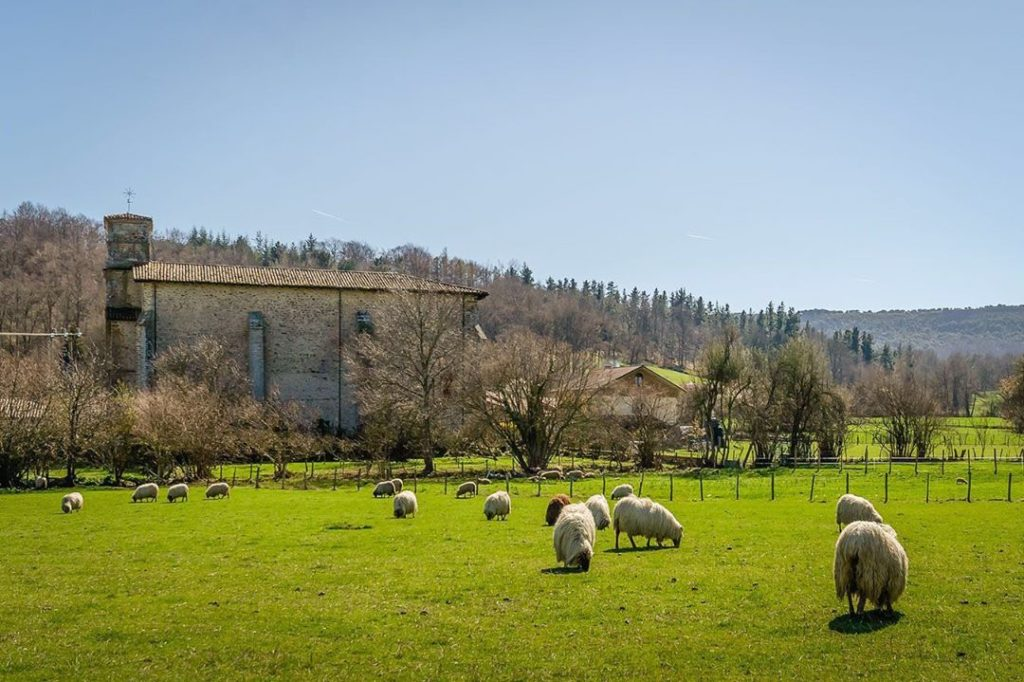 Santuario de Santa María de Oro (Álava, País Vasco) - Qué visitar en el País Vasco