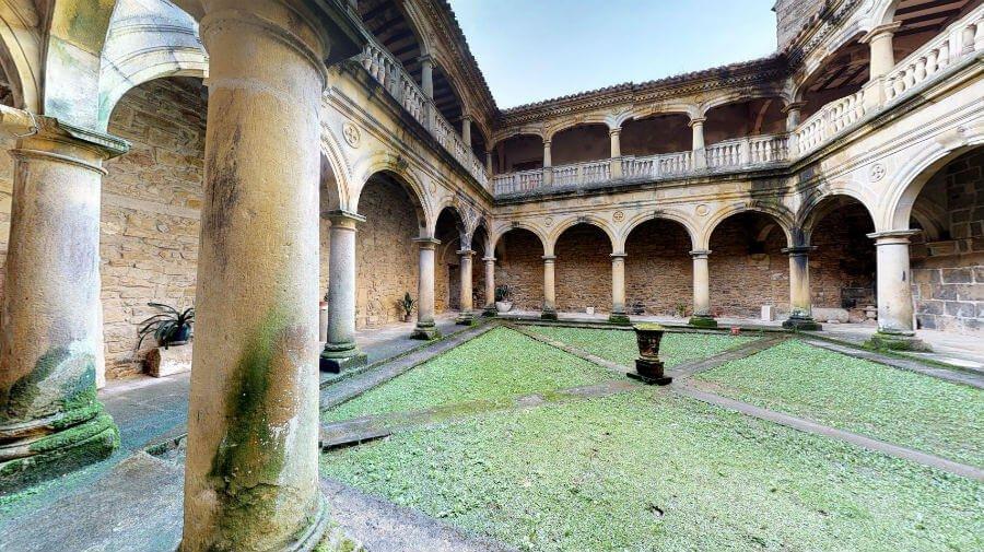 Monasterio de Zenarruza (Vizcaya, País Vasco) - Qué visitar en el País Vasco