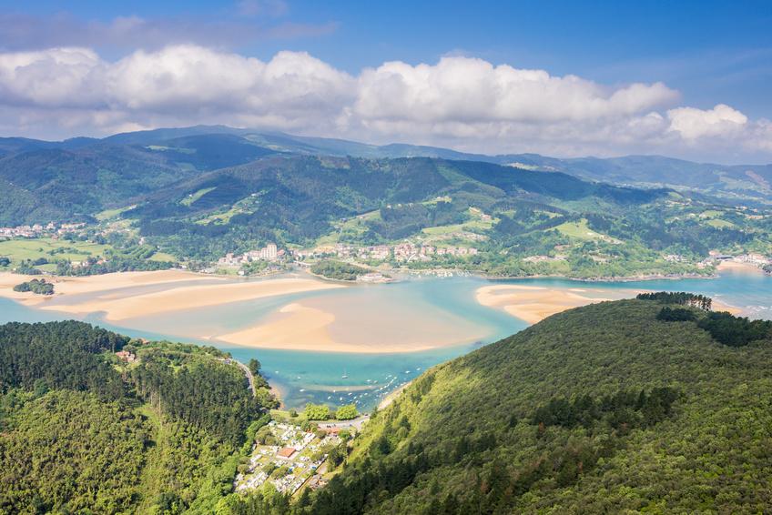 Playa de Laida (Ibarrangelu) - Qué visitar en el País Vasco