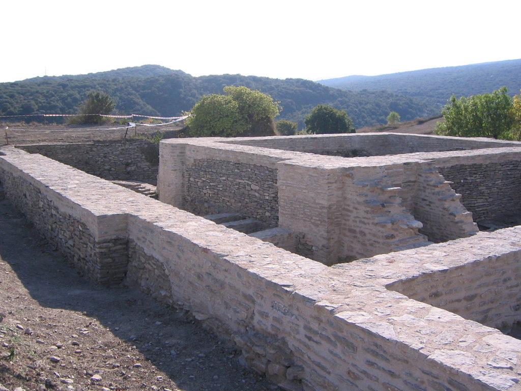 Conjunto Arqueológico de Iruña-Veleia (Iruña de Oca, Álava) - Qué visitar en el País Vasco