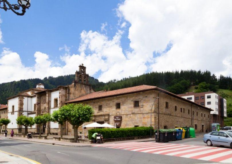 Convento de Santa Clara (Balmaseda) - Qué visitar en el País Vasco