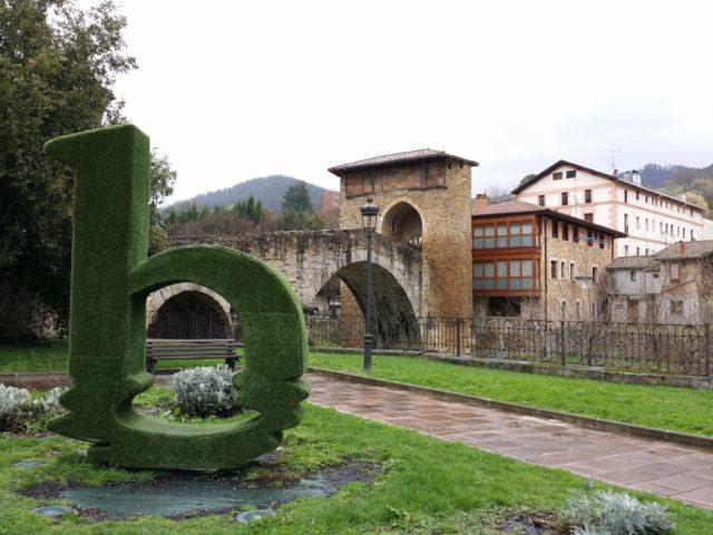 Balmaseda - Qué visitar en el País Vasco