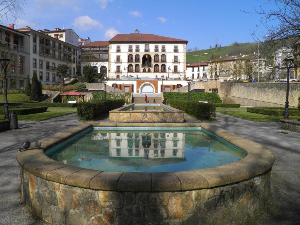 Palacio Barrena (Ordizia) - Qué visitar en el País Vasco