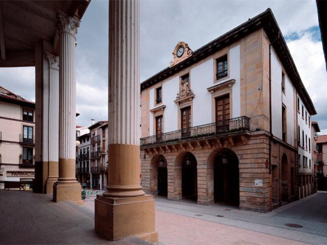 Ordizia - Qué visitar en el País Vasco