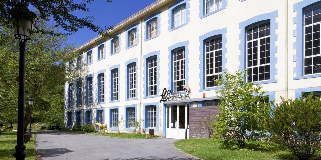 Museo de Boinas de de La Encartada (Balmaseda) - Qué visitar en el País Vasco