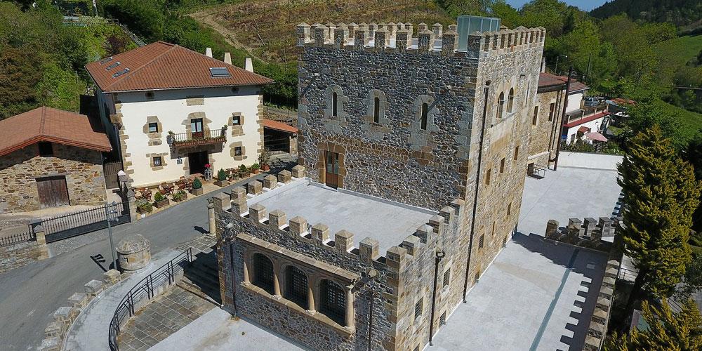 Museo de las Encartaciones (Balmaseda) - Qué visitar en el País Vasco