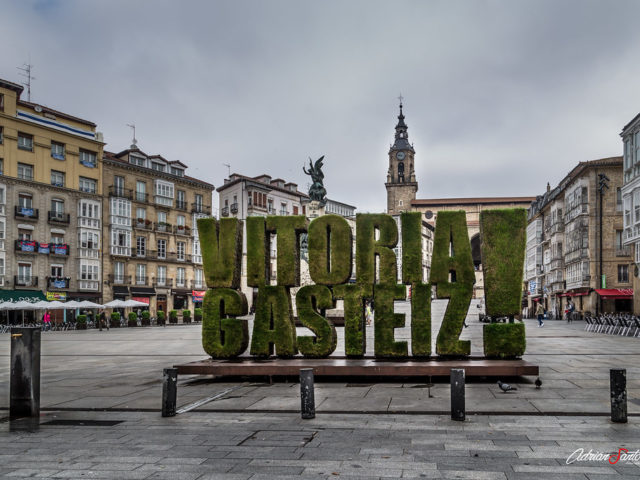 El casco antiguo de Vitoria - Qué visitar en el País Vasco
